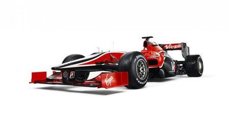 Marussia Virgin Racing seguirá confiando en los ordenadores