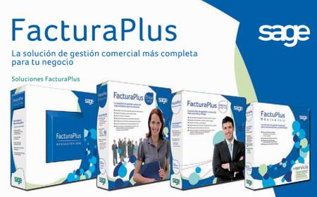 FacturaPlus Profesional: toda la tranquilidad para gestionar tu negocio