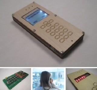 ¿Cómo fabricar nuestro propio teléfono móvil para ahorrar?