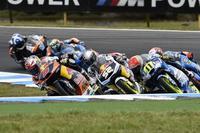 MotoGP Malasia 2014: Dunlop de cara a cerrar los títulos de Moto2 y Moto3