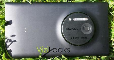 Primeras imágenes de muestra de Nokia Lumia 1020, 41 Mpx y Windows Phone