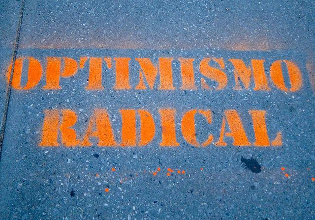 optimismo radical