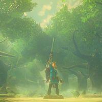 Este extraordinario análisis demuestra cómo nos influye la música de The Legend of Zelda: Breath of the Wild en la forma de jugar