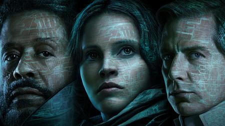 Estrenos de cine | 16 de diciembre | Star Wars y el infiltrado en la comuna