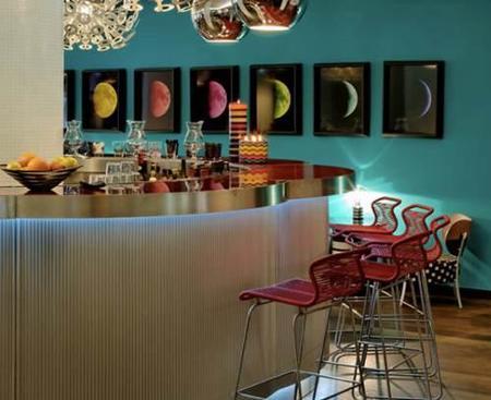 Missoni ha abierto un hotel de lujo en Edimburgo
