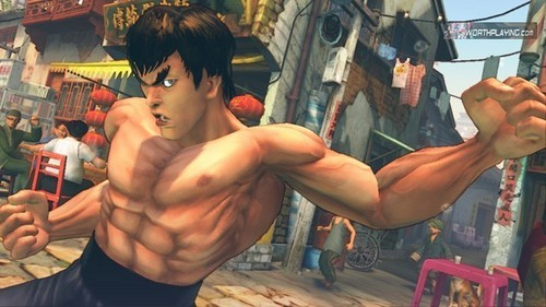 Foto de 301208 - Street Fighter IV (1/10)
