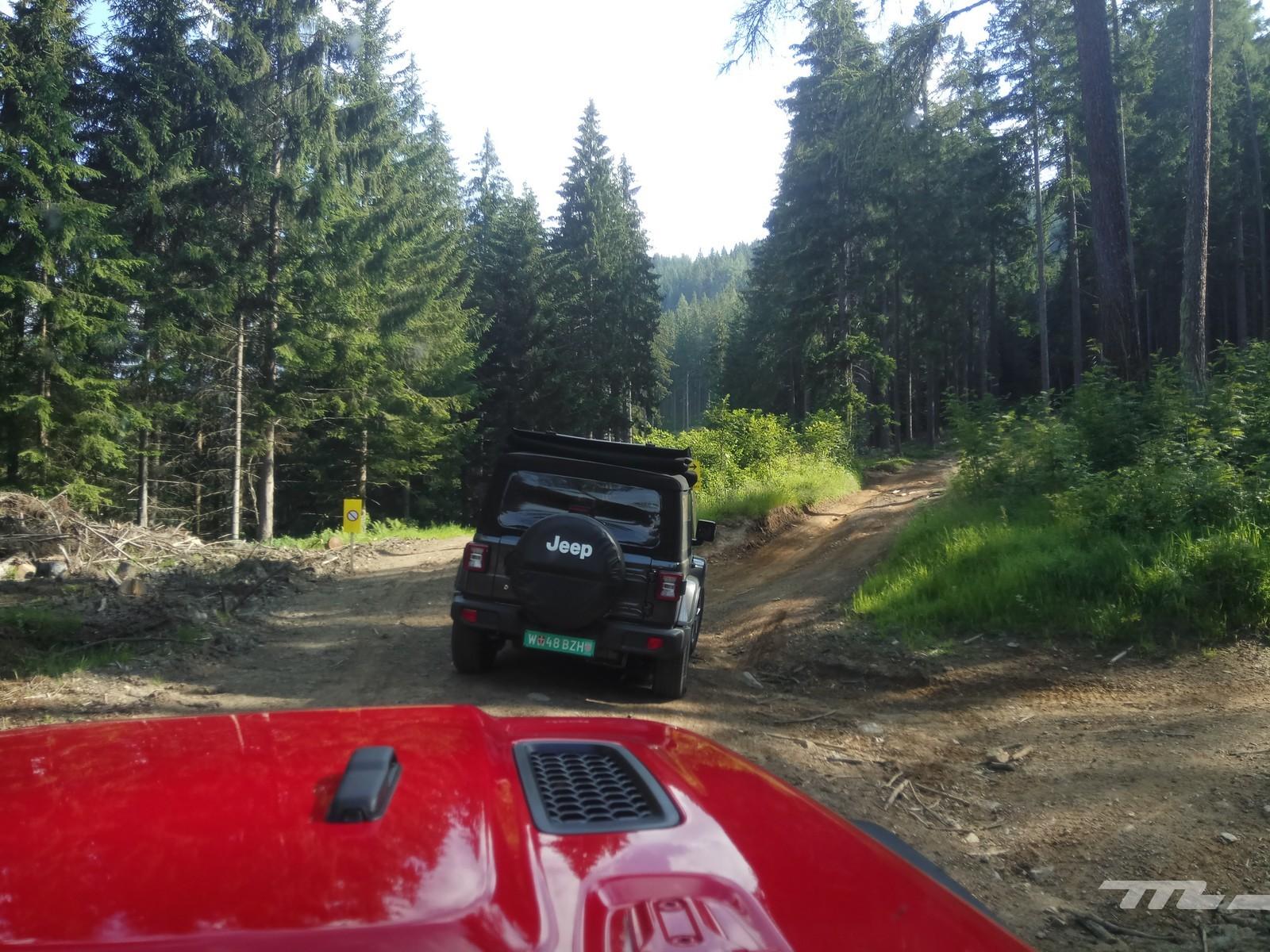 Foto de Jeep Camp (30/35)