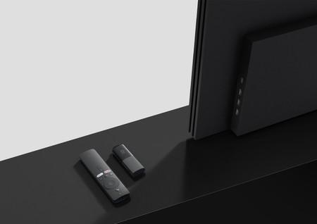 Xiaomi Mi Tv Stick Oficial