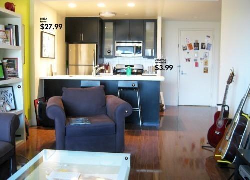 Foto de Casa Ikea (3/4)