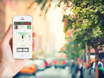 Volkswagen anuncia planes con Gett, competencia de Uber