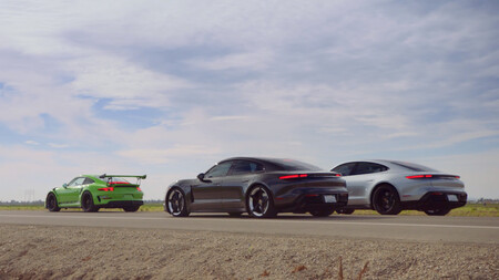 Porsche Still F