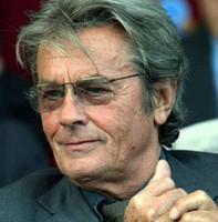 Alain Delon invitado de honor en Cannes: donde dije digo, digo Diego