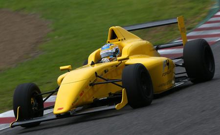Japón expande su esquema de categorías de promoción con el FIA Fórmula 4 en 2015