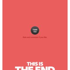 Foto 9 de 15 de la galería posters-de-cine-literales en Trendencias Lifestyle