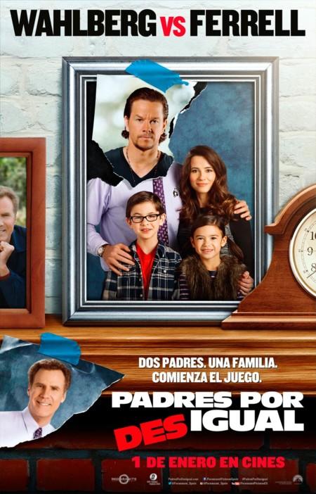 Peores Posters 2015 Blogdecine Padres
