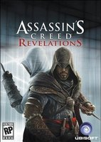 Assassin's Creed: Revelations, ya disponible en México