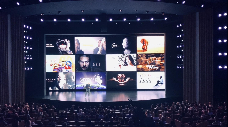 Foto de Fotos Apple Keynote 10 Septiembre 2019 (33/33)