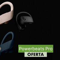 El Corte Inglés tiene los auriculares Powerbeats Pro superrebajados: por 159,99 euros te los estarás llevando por 90 euros menos