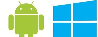 5 formas de transferir archivos entre un teléfono Android y un ordenador