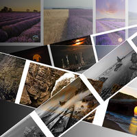 Harto de los convencionalismos en la fotografía