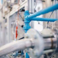 Enagás planea producir hidrógeno verde en Asturias y convertirla en un potente exportador a Europa
