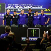 Valentino Rossi y Jorge Lorenzo, la extraña pareja que se está formando para correr en MotoGP con el Petronas