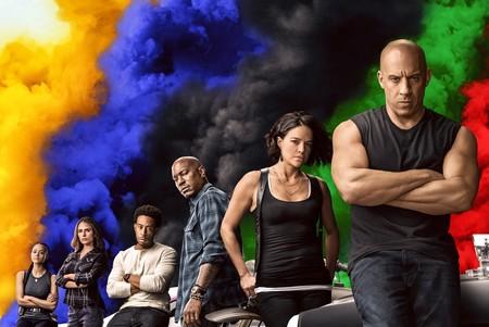 'Fast and Furious 9' lanza su tráiler: John Cena es la gran novedad de la saga de acción más loca y exitosa de los últimos años