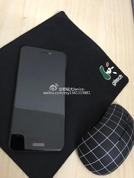 Xiaomi Meri Filtracion