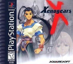 'Xenogears', entre otros clásicos de Square, llegarán a la PlayStation Network... japonesa
