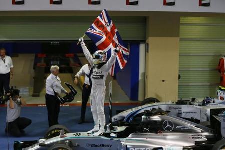 La Fórmula 1 elimina la doble puntuación de la última carrera