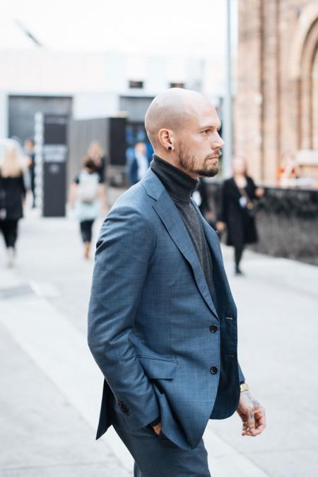 El mejor street-style de la semana: mil maneras de llevar traje