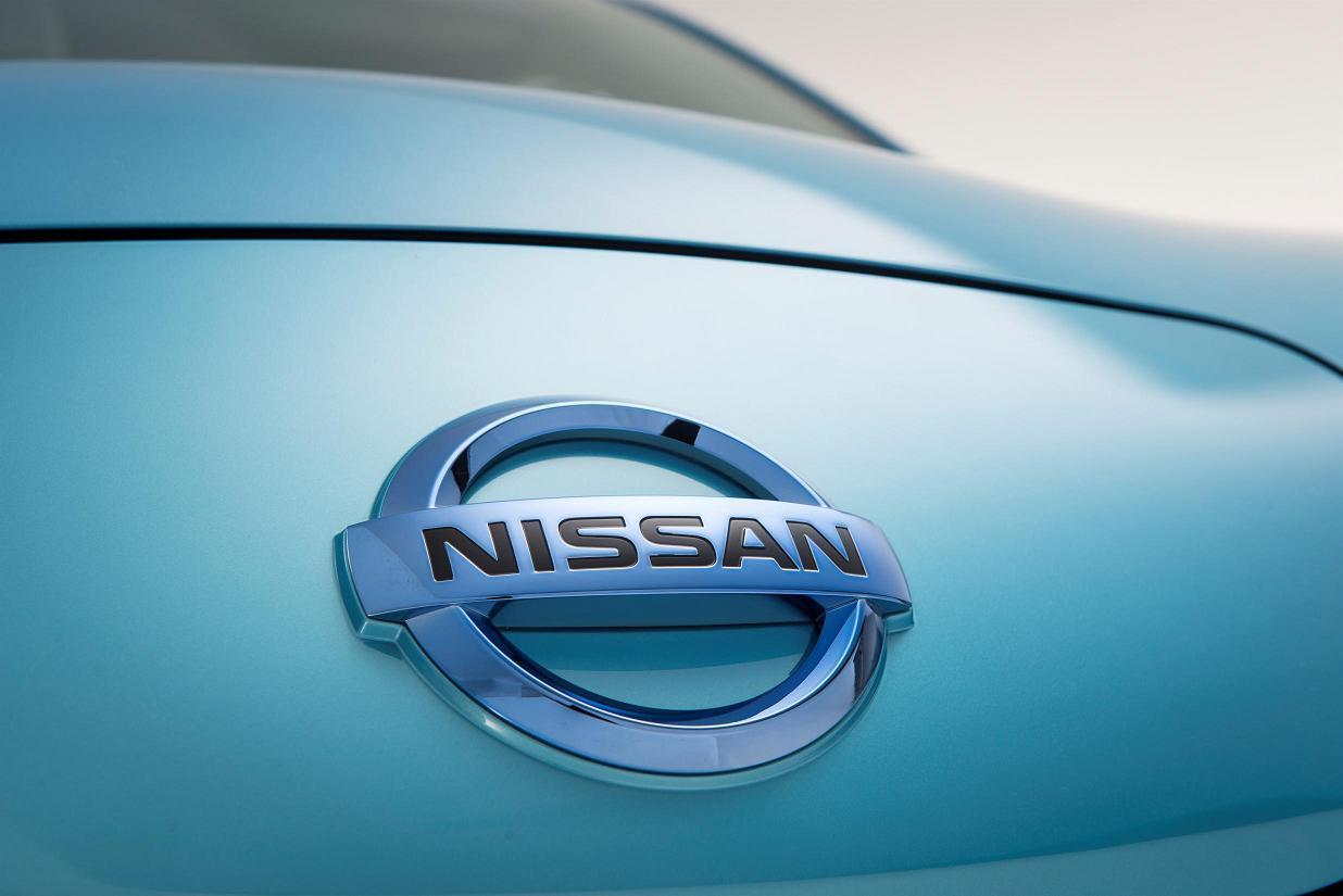 Foto de Nissan e-NV200 (15/44)