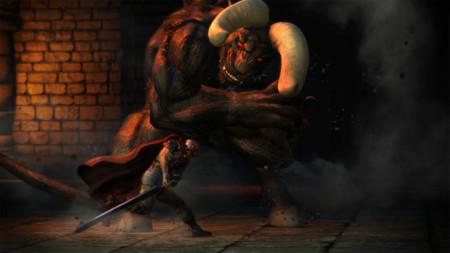 Nosferatu Zodd protagoniza el gameplay más violento que hemos visto de Berserk