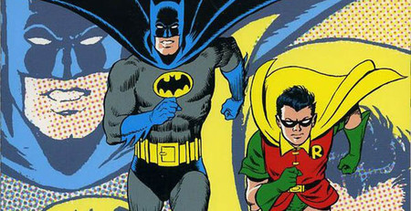 Batman comic 2
