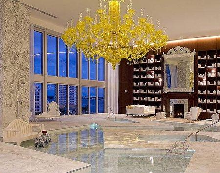 Hotel de Lujo en Miami: Viceroy