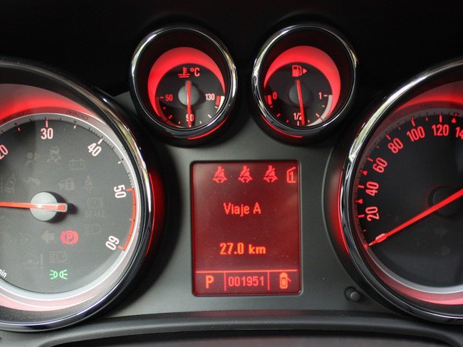 Se va cuanto la gasolina a 1 kilómetro