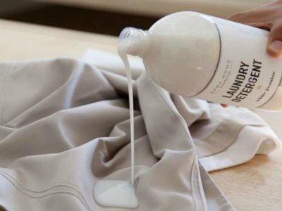 ¿10 euros por un detergente made in Zara (Home)?