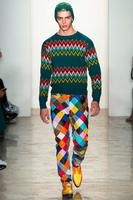 Ready to bear, el último desfile de Jeremy Scott durante la Fashion Week neoyorquina