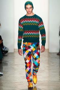 Ready to bear, el último desfile de Jeremy Scott durante la Fashion Week neoyorquina