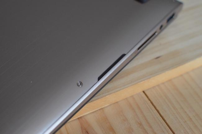 ASUS Zenbook UX31A análisis