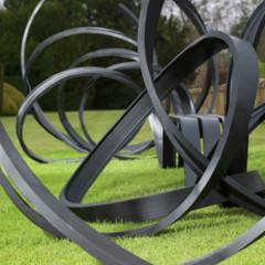 Foto 3 de 7 de la galería sudeley-un-banco-escultural en Decoesfera