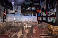 Stenop.es, un proyecto visual y artístico basado en el principio de la cámara oscura