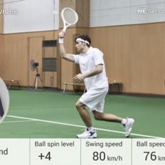 Foto 12 de 15 de la galería sony-smart-tennis-sensor en Xataka