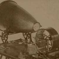 La primegra grabación de voz humana cumple hoy 158 años