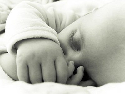 """""""O duermes, o mamas"""": la nana para dormir al bebé más antigua del mundo"""