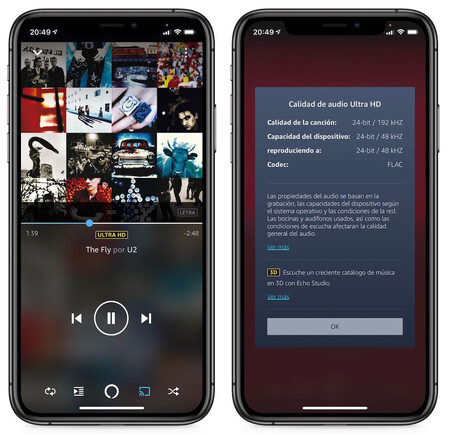 Amazon Music Hd 2