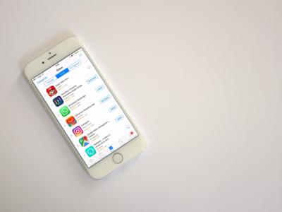 La lucha de las apps por el pódium: el 75% sale del top éxitos de App Store antes de un mes