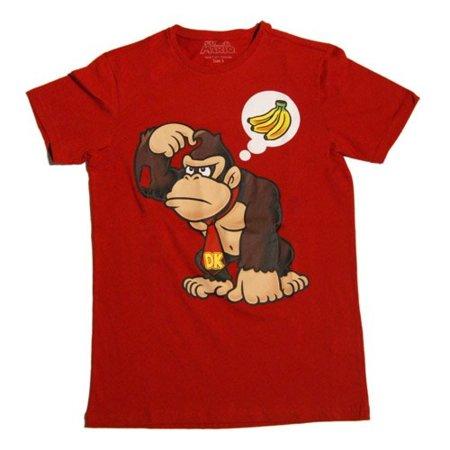Berhka-Donkey-Kong