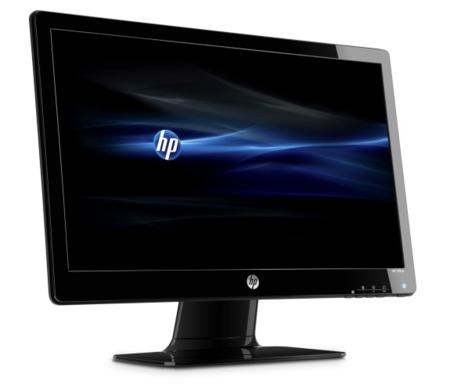 HP 2311xi, monitor IPS generoso en conexiones