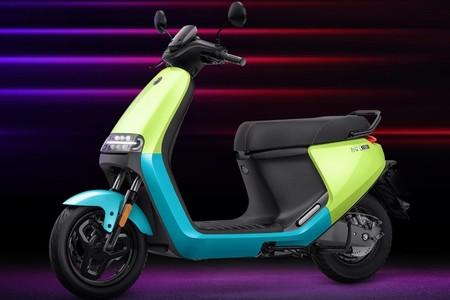 Motos Electricas 2020 11